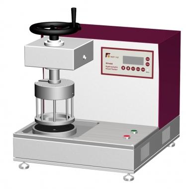 Гидростатический прибор для измерения водопроницаемости материалов hydrostatic_head_tester_rf4408