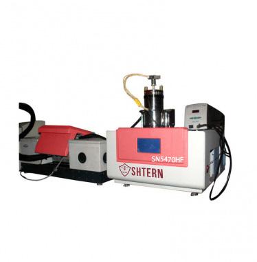 Синхронный термический анализатор SN5470HF_simultaneous_thermal_analyze