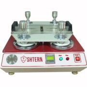 Мартиндаль SA210A_B_C_DT_Martindale_Abrasion_and_Pilling_Tester